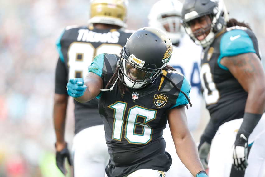 Jaguars questions: What's next for the running back position?