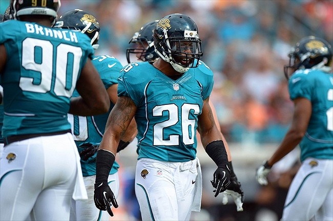 Captivating ... Jacksonville Jaguars New Uniforms, Teal Expected ...