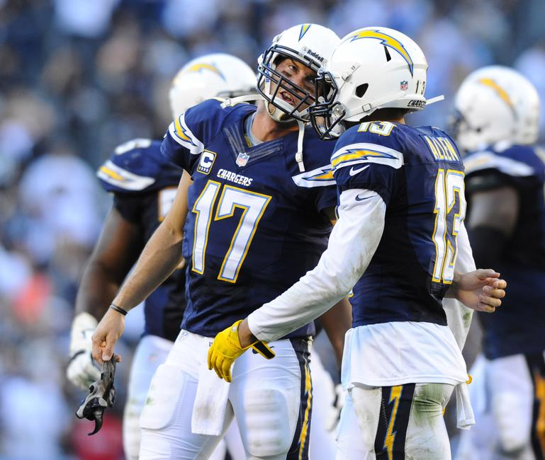 San Diego Chargers Home Schedule 2014: Jacksonville Jaguars NFL Schedule Release 2014: Pre-Draft