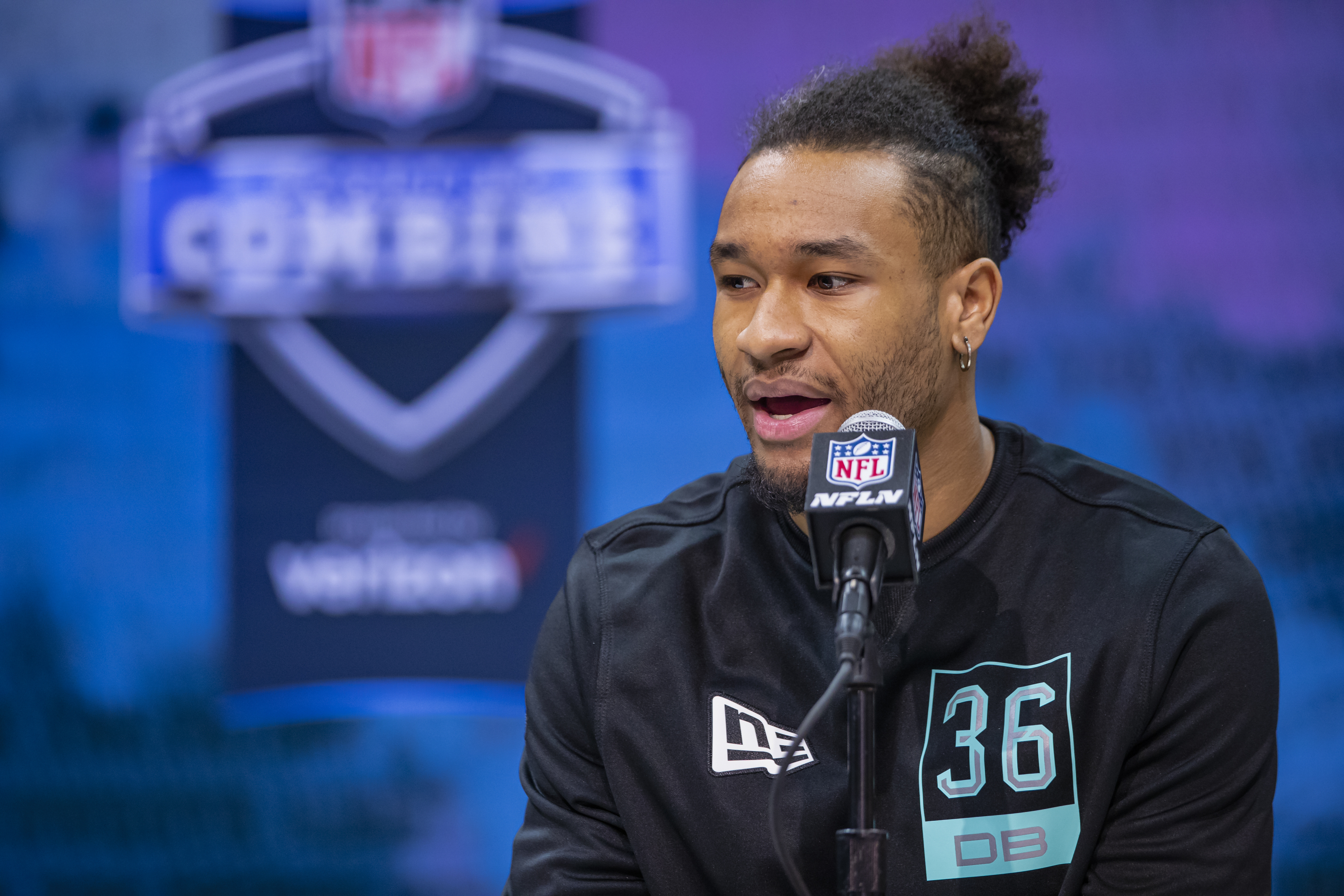 Jacksonville Jaguars: Looking at potential late-round safeties