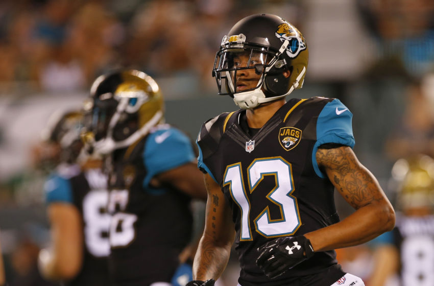 Wide Receiver Rashad Greene Re-Signed by the Jacksonville ...