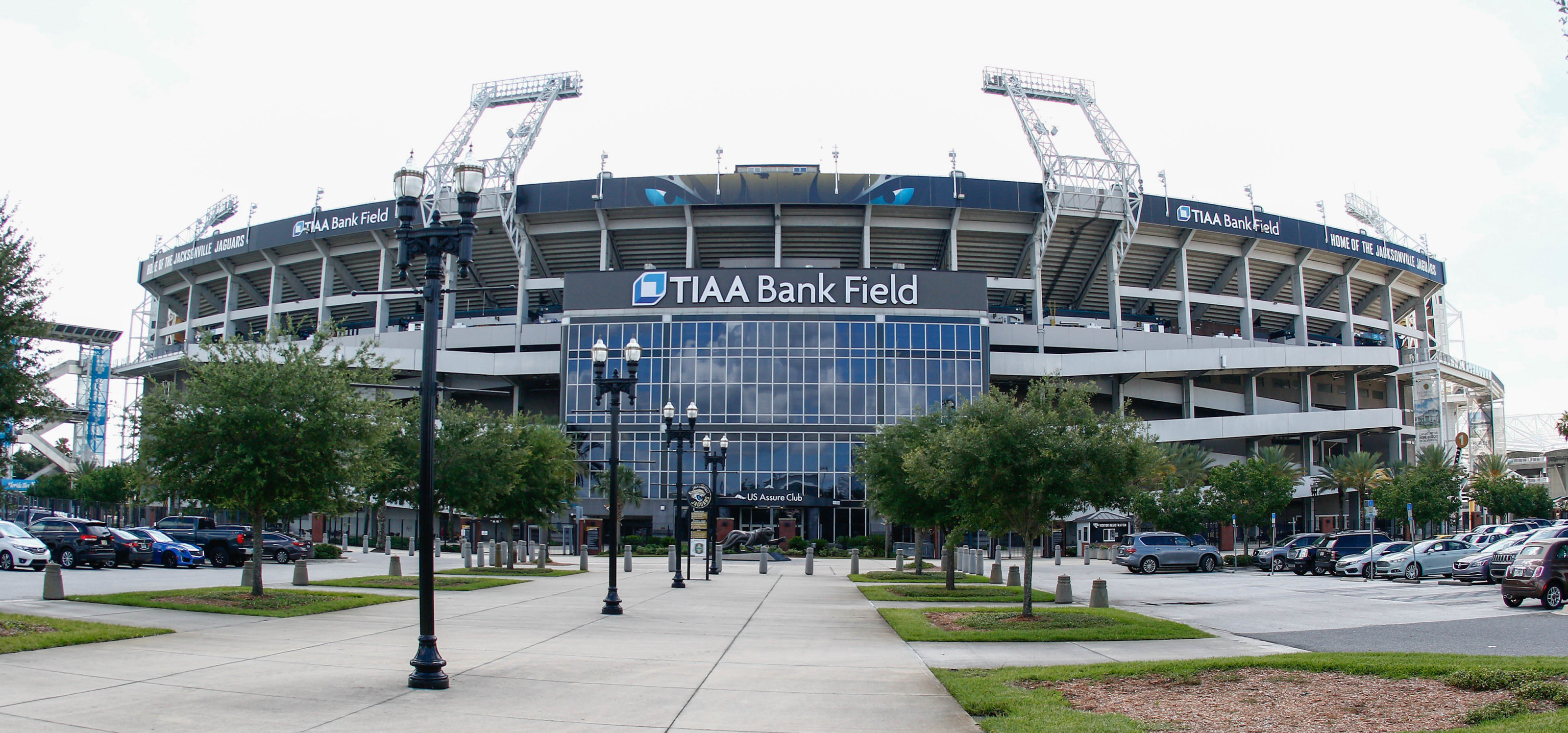 Jaguars team up with Honeywell to make TIAA Bank Field a safer space
