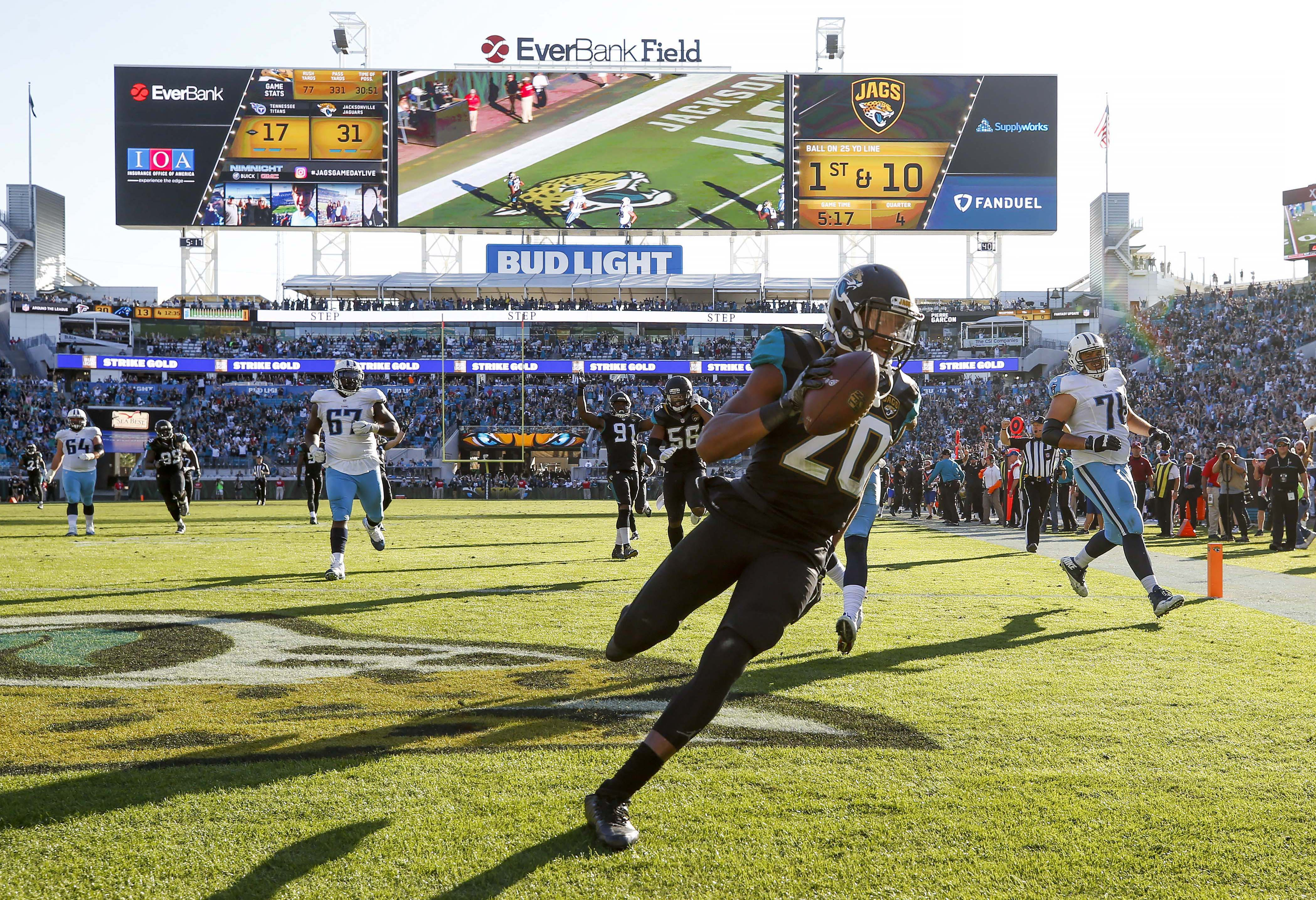 the jacksonville jaguars must start strong