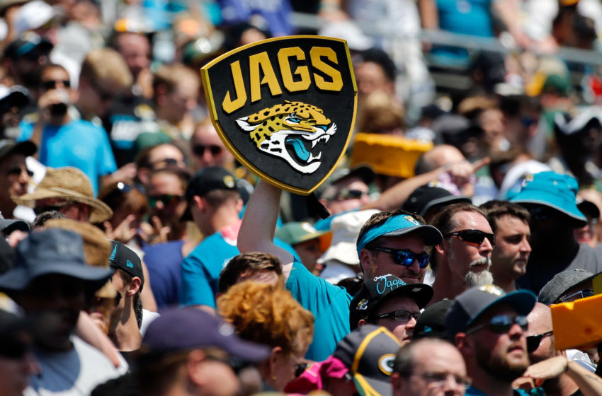 sep 11 2016 jacksonville fl usa jacksonville jaguars fan cheers in. Cars Review. Best American Auto & Cars Review